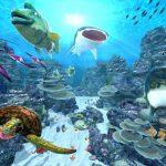さかなクンと秘密のラボ」サンシャイン水族館