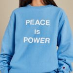 【MoMA Design Store】Yoko Ono『PEACE is POWER』コレクション