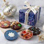 【西武池袋本店】デパ地下で選ぶ スイートでキュートなクリスマスギフト