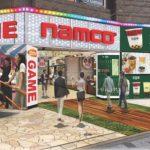 「namco池袋店」12月27日グランドオープン