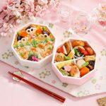 <西武池袋本店>春のぜいたく弁当 ~百花彩~春を味わうお弁当